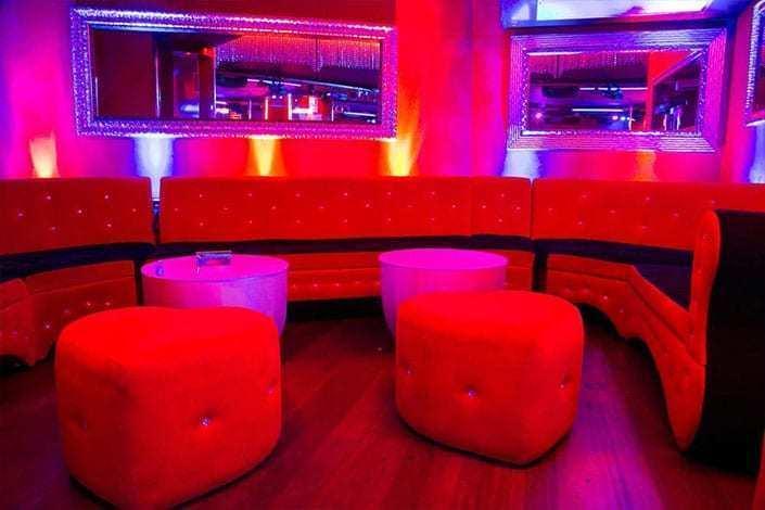 strip club bacarra barcelona