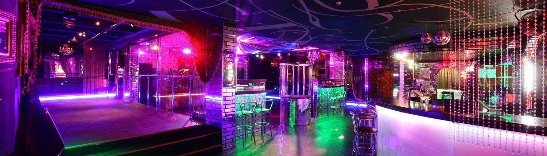 strip night clubs barcelona