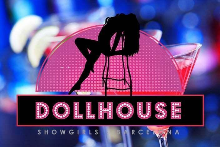 dollhouse strip club barcelona