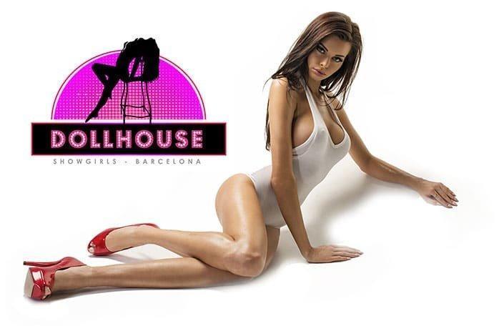 strip club dollhouse barcelona