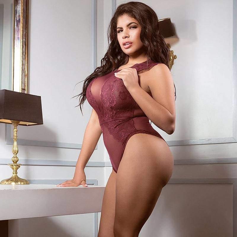 stripper barcelona sheyla