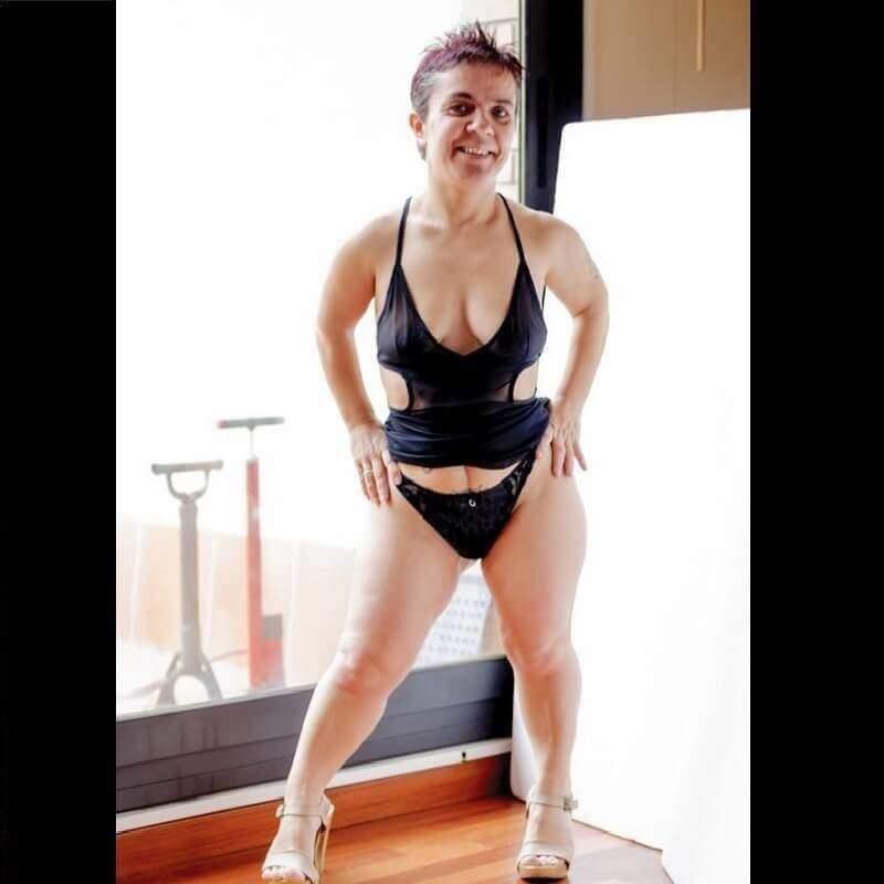 Midget Stripper Barcelona